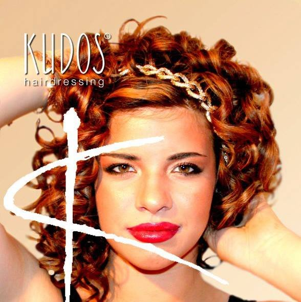 kudos hairdressing